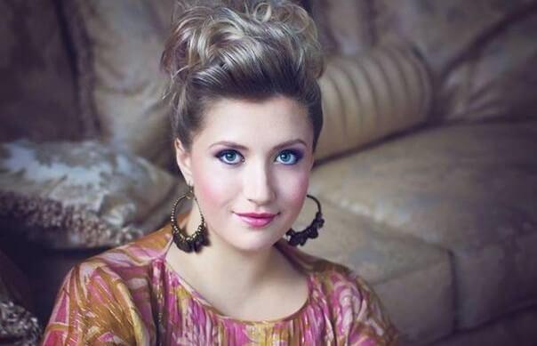 Для тверичей выступят София Рубина-Хантер и джаз-квартет Евгения Лебедева
