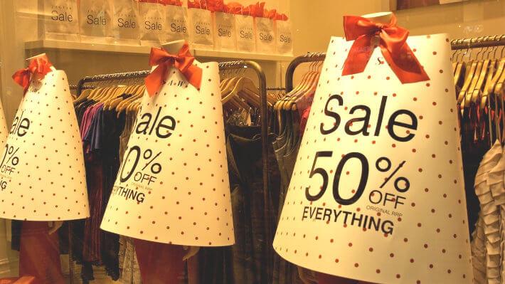 В одном из торговых центров Твери пройдет День распродаж