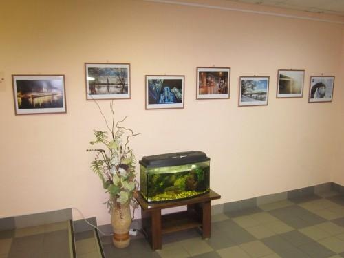 """фото В областном центре проходит выставка """"Мы разные, но Тверь у нас одна"""""""