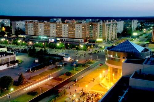 фото Удомля отметит День города и района в День России