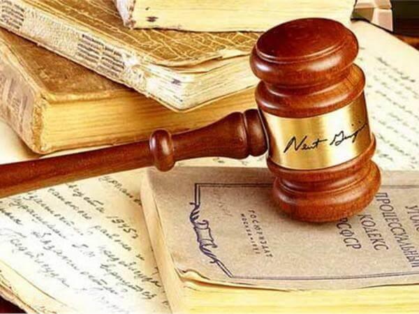 В Управлении судебных приставов пройдет День бесплатной юридической помощи