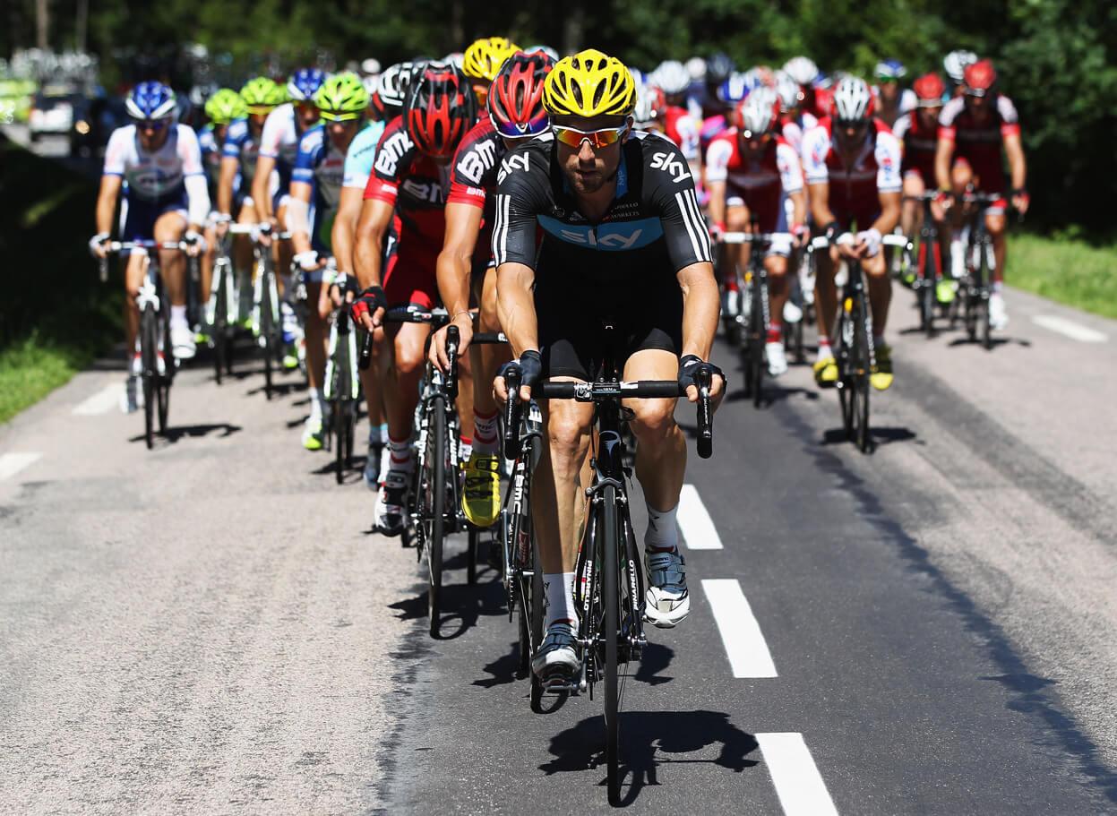 Всероссийская велогонка памяти Виктора Капитонова пройдет в Твери в августе
