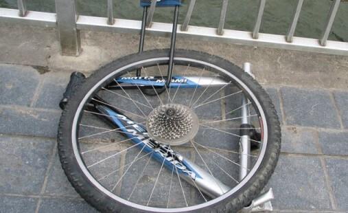 К серии краж велосипедов в Твери причастны две девочки