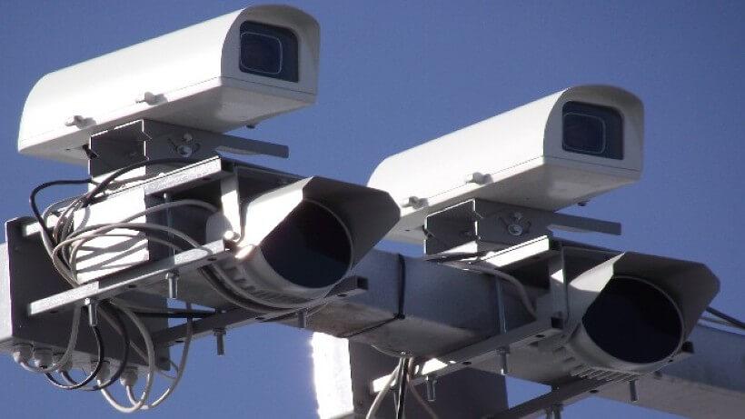 В Твери еще 3 перекрестка оборудованы комплексами видеофиксации нарушений