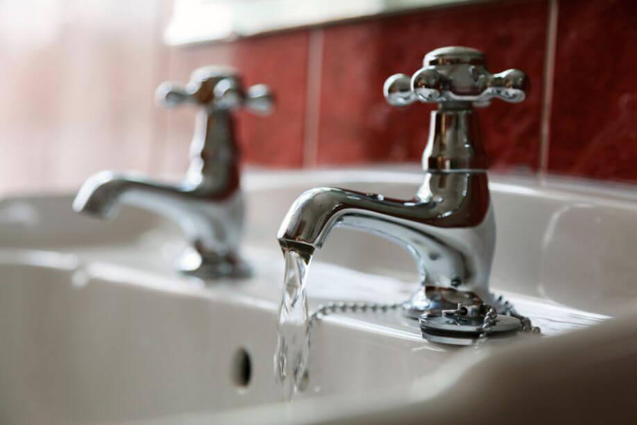 В Твери стартовал второй этап отключений горячего водоснабжения