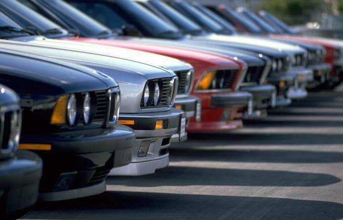 Тверская таможня и ГИБДД объединили усилия в борьбе с нелегальным ввозом автомобилей