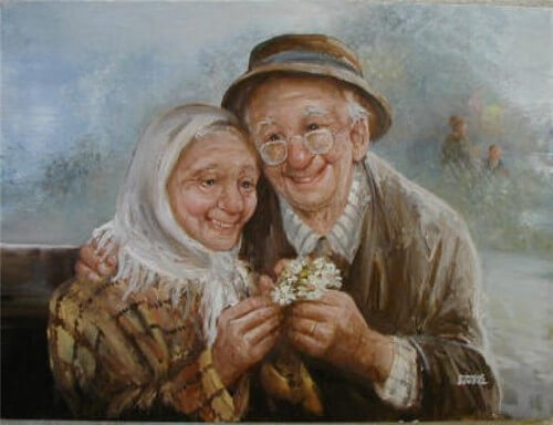 фото Активисты Центра НКО проведут праздник для бабушек и дедушек в Твери