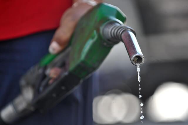 В Тверской области растут цены на бензин