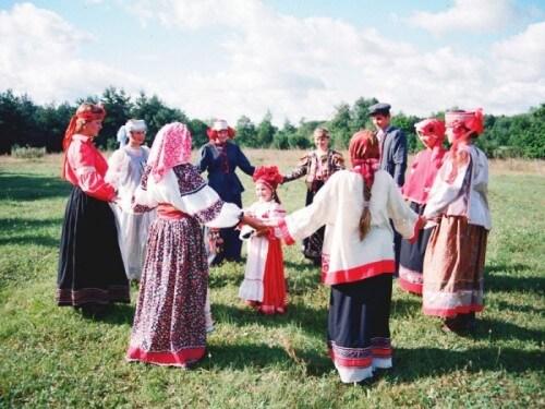 фото В Ржевском районе состоится День русской деревни