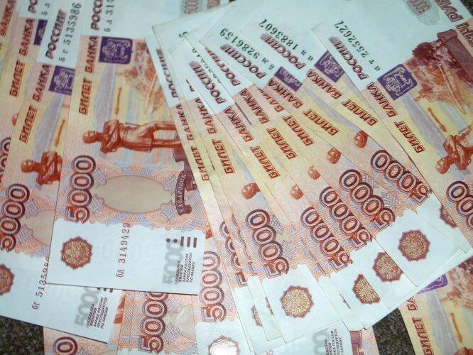 Должник из Твери единовременно погасил долги по 13 исполнительным производствам на сумму 2 млн.рублей