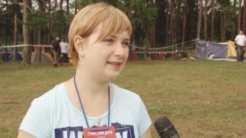 """фото Тверичанка выиграла гран-при фестиваля авторской песни """"Гринландия"""""""