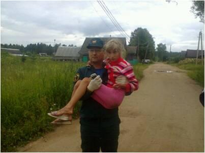 12-летняя Алина Степанова, пропавшая в Лесном районе, найдена живой
