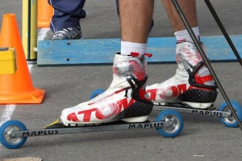 фото На лыжной базе «Тверь» пройдет открытый чемпионат и первенство города по бегу на лыжероллерах