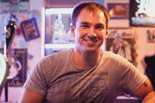 (Найден, погиб) По дороге из Тульской в Московскую область пропал Родион Пронин. Его машина дважды была замечена в Тверской области