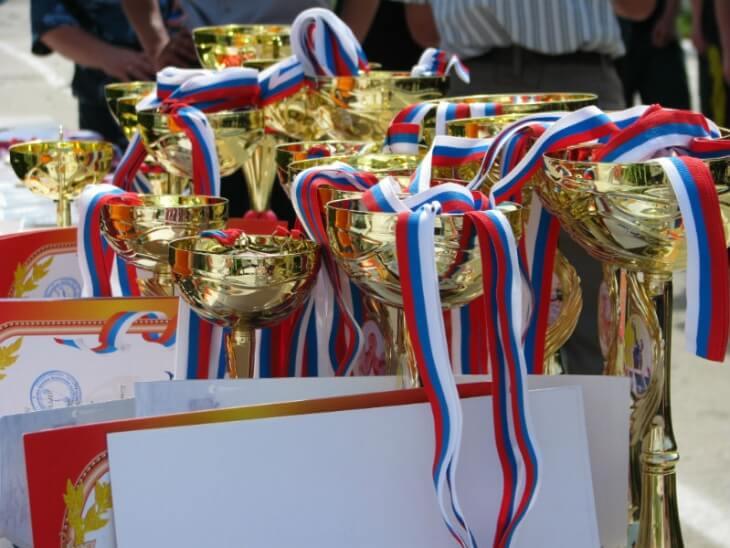 Выделены субсидии на развитие спорта в Верхневолжье