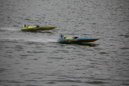 фото В Кимрах пройдет Чемпионат и Первенство России по судомодельному спорту в классах гоночных моделей FSR