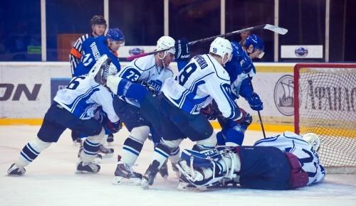 фото Опубликован календарь игр ТХК в Чемпионате ВХЛ сезона 2015/2016