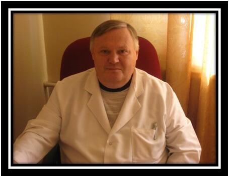 фото Ушел из жизни талантливый тверской хирург-онколог Лев Трофимов