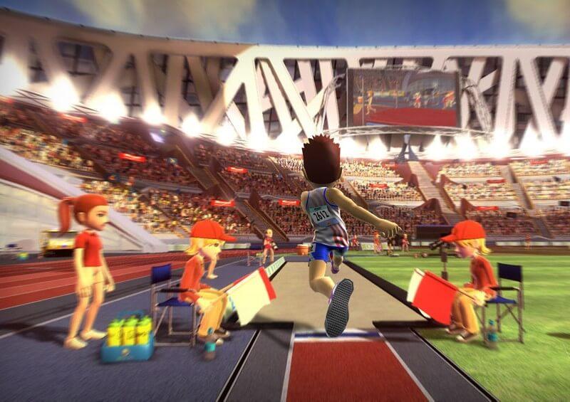 В Твери пройдет турнир по легкой атлетике на X-Box