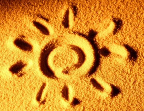 фото На территории Тверской области ожидается повышение температуры воздуха до 30 градусов