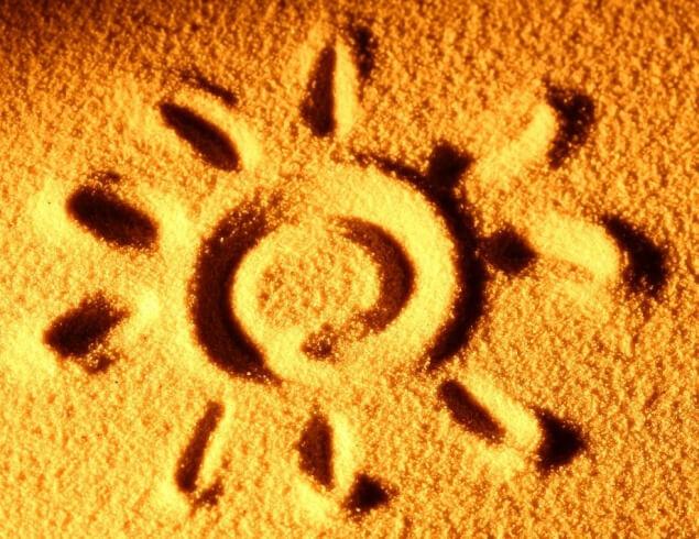 На территории Тверской области ожидается повышение температуры воздуха до 30 градусов