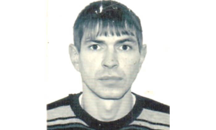 В Бежецком районе пропал Александр Зинин