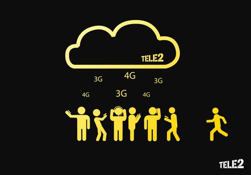 Tele2 продолжает расширять зону покрытия 3G в Тверской области