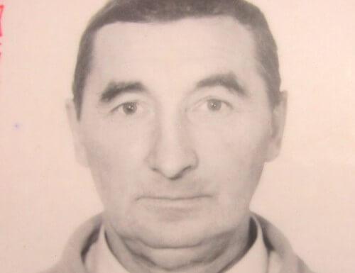 фото (Найден, погиб) В Торжокском районе пропал Владимир Виноградов