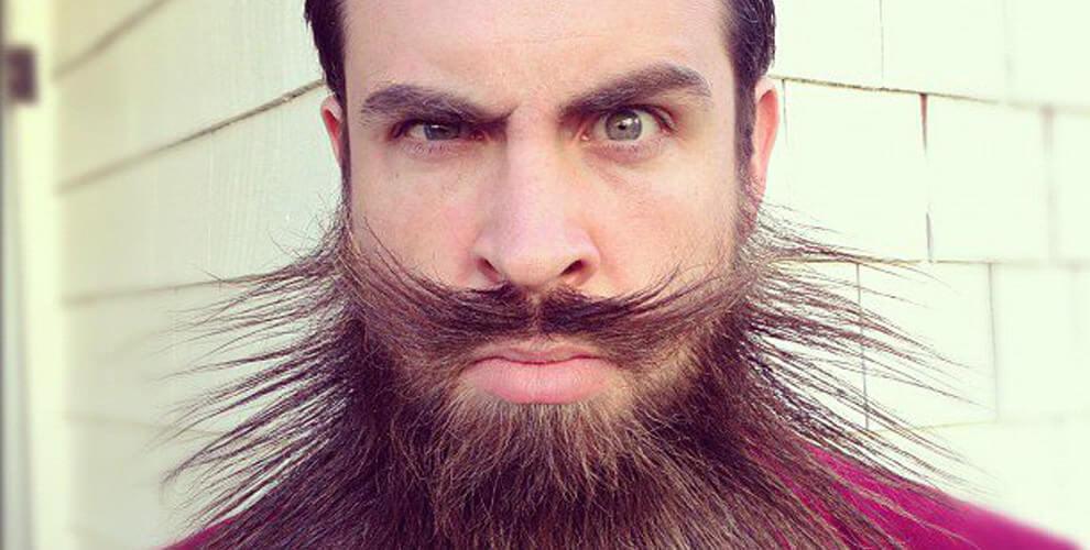 В Твери пройдет фестиваль бородачей