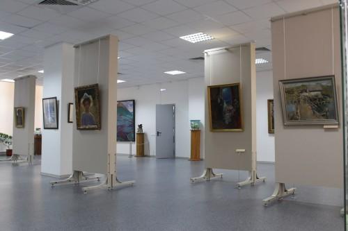 """фото Тверская картинная галерея проводит акцию """"Летний день в музее"""""""