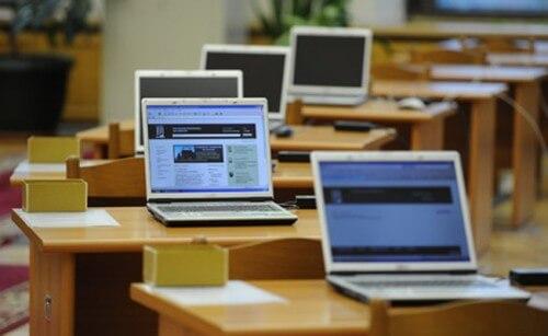 фото В Тверской области 35 муниципальных библиотек подключат к интернету
