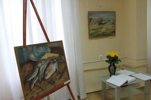 фото Афиша Тверской областной картинной галереи на август 2015 года