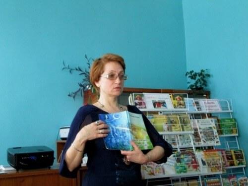 фото Тверская писательница ведет благотворительный сбор средств на издание детской книги
