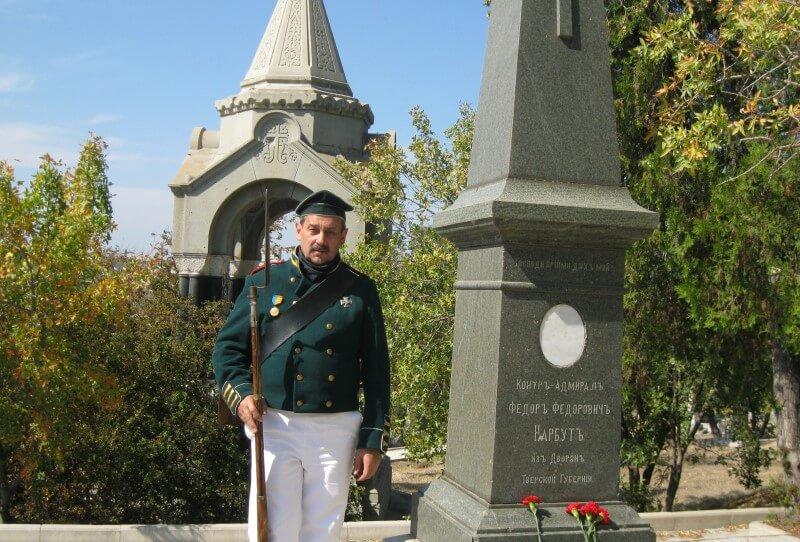 В Севастополе почтят память тверских героев-защитников