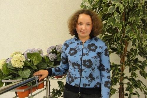 фото Пропавшая жительница Санкт-Петербурга могла направляться в Тверскую область