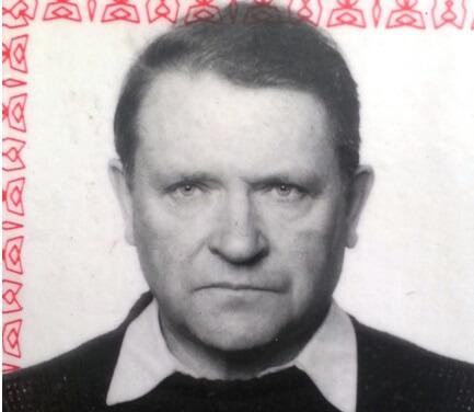 фото (Найден, погиб) В Торжокском районе пропал Алексей Серебряков