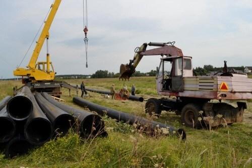 """фото """"Росводоканал Тверь"""" завершает капитальный ремонт на Тверецком водозаборе"""