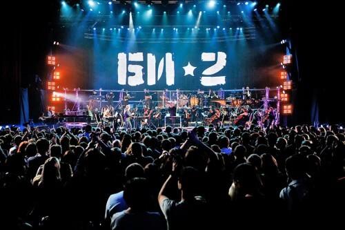 "фото Группа Би-2 представит в Твери акустическую программу ""Квартирник"""