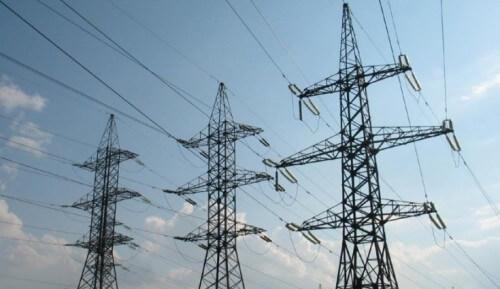 фото В Тверской области зафиксирован рост потребления электроэнергии