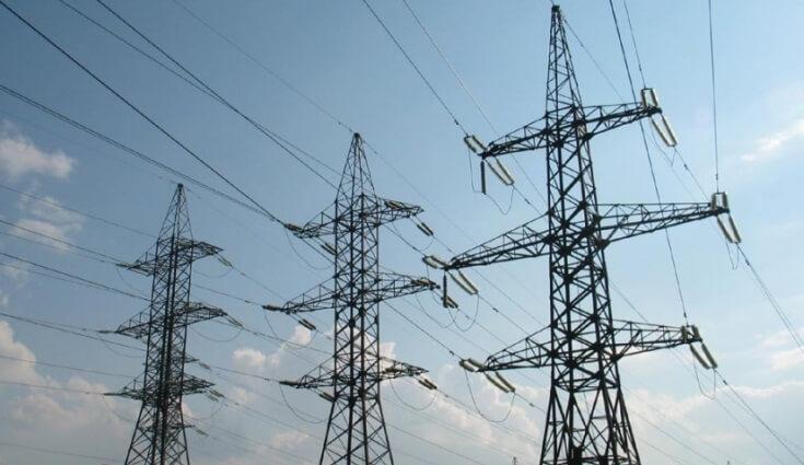 В Тверской области зафиксирован рост потребления электроэнергии