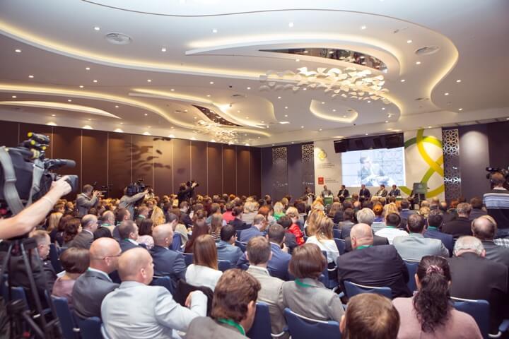 В Тверской области завершился IV международный инвестиционный форум