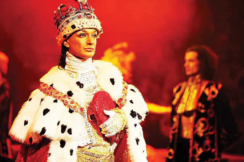 В Тверь с грандиозной программой приедет Королевский цирк Гии Эрадзе