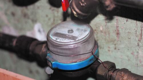 фото Установку счетчиков воды теперь можно заказать прямо в ТверьВодоканале
