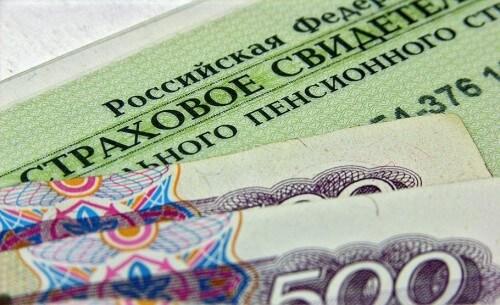 фото Более 90 миллионов рублей страховых взносов взыскано с должников с начала 2015 года
