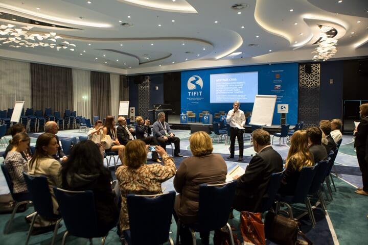 Завершился III Тверской международный форум речного туризма
