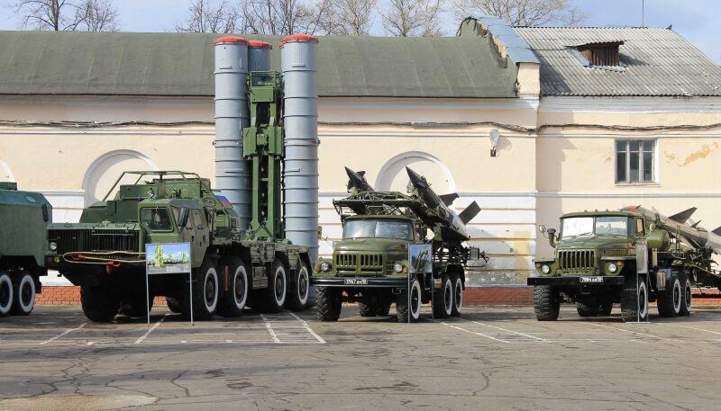 В Военной академии воздушно-космической обороны имени Жукова пройдет День открытых дверей