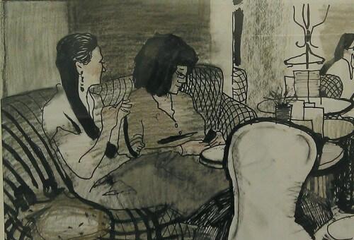 фото В Твери пройдет выставка молодой тверской художницы Александры Засядько
