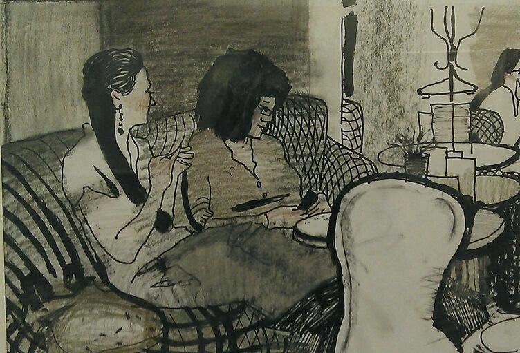 В Твери пройдет выставка молодой тверской художницы Александры Засядько