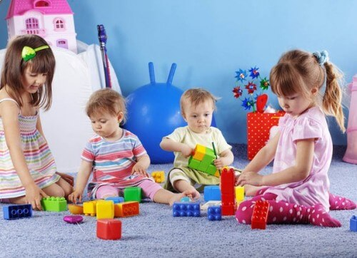 """фото В Твери пройдет детский фестиваль раннего развития """"Счастье знать"""""""