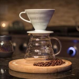 фото Тверичей приглашают на мастер-класс по альтернативным способам заваривания кофе